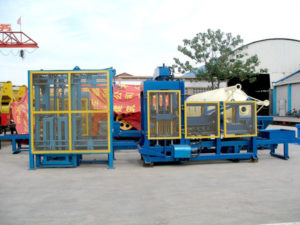 Brick Making Machine For Sale
