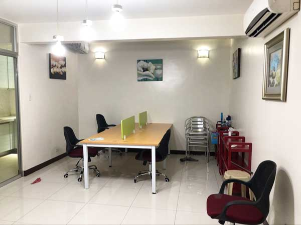 working-office