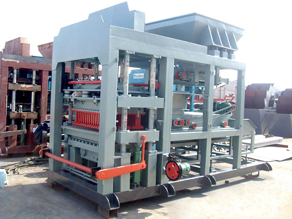ABM-10S cement machine for sale