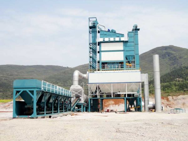 batch mix asphalt plant for sale