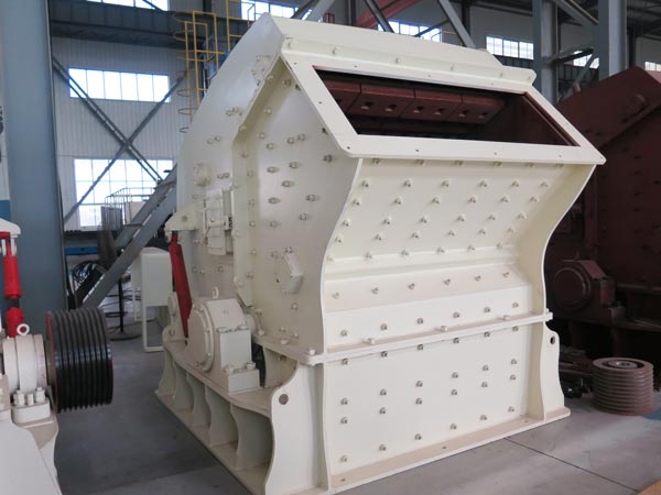 PF1010 impact crusher