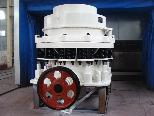 PYD900 cone crusher