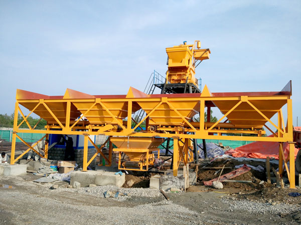concrete batching machine for sale