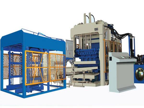 QT12-15 eco block machine