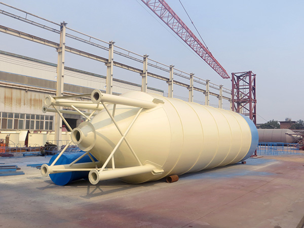 50t cement silos