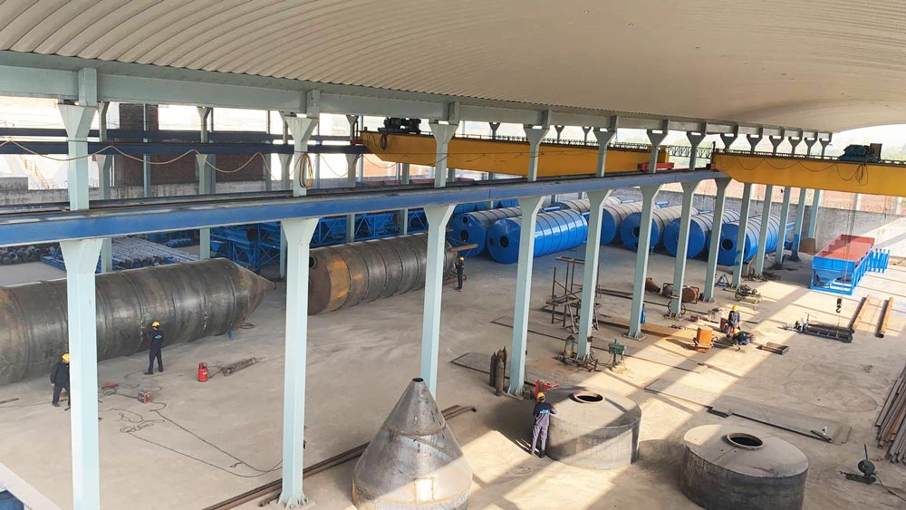 aimix group cement silo factory