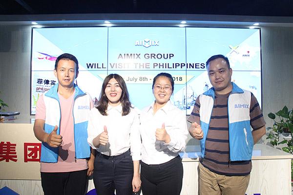 Philippines team