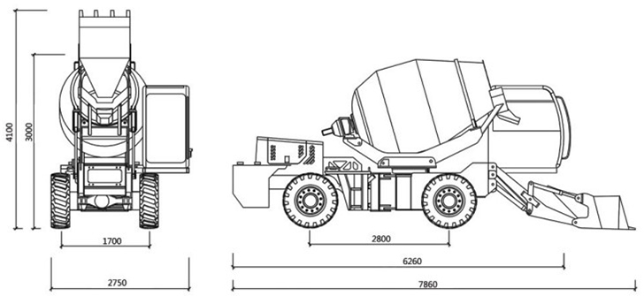 AS-2.6 Specification and Parameters