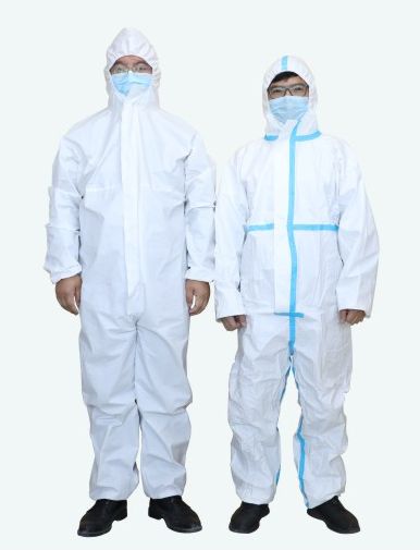 disposal protective clothing